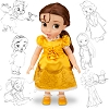 Disney Animators' Collection - Belle Doll (Series 2)