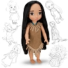 Disney Animators' Collection - Pocahontas Doll (Series 2)