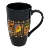 Disney Coffee Cup Mug - Disney's Animal Kingdom - Kente Design