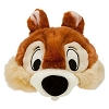 Disney Hat - Plush Character Hat - Chip 'n Dale - Chip Hat for Kids