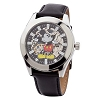 Disney Wrist Watch - Mickey Mouse Clockwork Watch for Men
