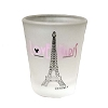 Disney Shooter Shot Glass - I Love Paris