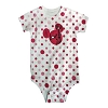 Disney Infant Bodysuit - I Love Paris - Mickey Icon