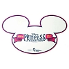 Disney Auto Magnet - 2014 runDisney Princess 1/2 Marathon - Ears