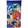 Disney Beach Towel - 2014 Mickey and Friends