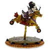 Disney Medium Figure - Steam Punk Minnie Mouse King Arthur Carrousel