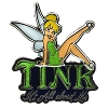 Disney Tinker Bell Pin - Tinkerbell - It all About Me!