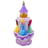 Disney Coin Bank - Princess On the Tower