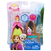 Disney Doll - Frozen - Anna of Arendelle MagiClip