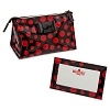 Disney Make-Up - Beautifully Disney Cosmetic Bag - Pop of Minnie