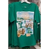 Disney Adult Shirt - Flower and Garden Festival 2014