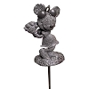 Disney Garden Stake - Flower and Garden 2014 - Minnie Mouse