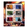 Disney Star Wars Weekends Pin Set - 2014 Spaceships Boxed Set