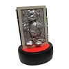 Disney Statue Figure - Star Wars - Donald Duck Carbonite