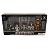 Disney Action Figure Set - Escape from the Death Star