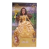 Disney Doll - Belle with Jeweled Hair Brush