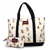 Disney Loungefly Bag - Vintage Mickey Tote and Coin Bag