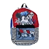 Disney Backpack Bag - Mohawk Mickey Mouse