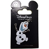 Disney Frozen Pin - Disney's Frozen Olaf