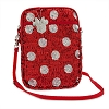 Disney Tablet Case - Minnie Mouse Sequinced Case