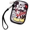 Disney Phone Case - Sequined Mickey and Minnie