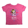 Disney Infant Shirt - Royal Princess Minnie Mouse