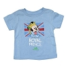 Disney Infant Shirt - Royal Prince Mickey Mouse
