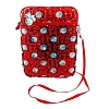 Disney Tablet Case - Sequin Minnie Polka Dot Large