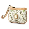 Disney Dooney & Bourke Bag - Tinker Bell - Wristlet