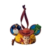 Disney Ear Hat Ornament - Toy Story - Woody