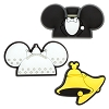 Disney MagicBand MagicBandits - Wedding