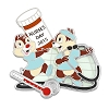 Disney Nurses Day Pin - 2015 Nurse�s Day - Chip and Dale