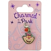 Disney Dangle Charm - Charmed In The Park - Cheshire Cat Face