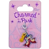 Disney Dangle Charm - Charmed In The Park - Chip and Dale