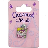 Disney Dangle Charm - Charmed In The Park - Cheshire Cat