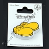 Disney Sticky Tabs - Mickey Mouse Shoes