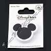 Disney Sticky Tabs - Mickey Mouse Icon