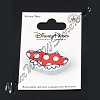 Disney Sticky Tabs - Minnie Mouse Skirt
