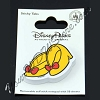 Disney Sticky Tabs - Minnie Mouse Shoes