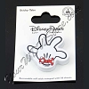 Disney Sticky Tabs - Minnie Mouse Glove
