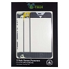 Disney iPhone 5/5S/5C Screen Protectors - Jack Skellington