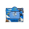 Sea World Picture Frame - 50th Anniversary Frame - 4 x 6