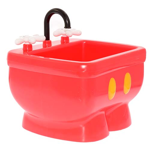 Your WDW Store - Disney Mickey Mouse KITCHEN SINK - Ice Cream Bowl ...