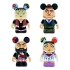 Disney Vinylmation Set - Park 13 Haunted Mansion Stretch Room Portraits