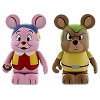 Disney Vinylmation Set - Disney Afternoon 2 - Cubbi and Gruffi