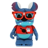 Disney Vinylmation Figure - Theme Park Favorites - Nerd Stitch