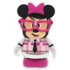 Disney Vinylmation Figure - Theme Park Favorites - Nerd Minnie