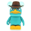 Disney Vinylmation Figure - Park Favorites - Perry the Platypus