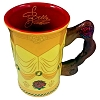Disney Coffee Cup Mug - Belle Signature Deluxe