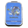 SeaWorld - Peppermint Flavored Mints - 50th Anniversary Celebration